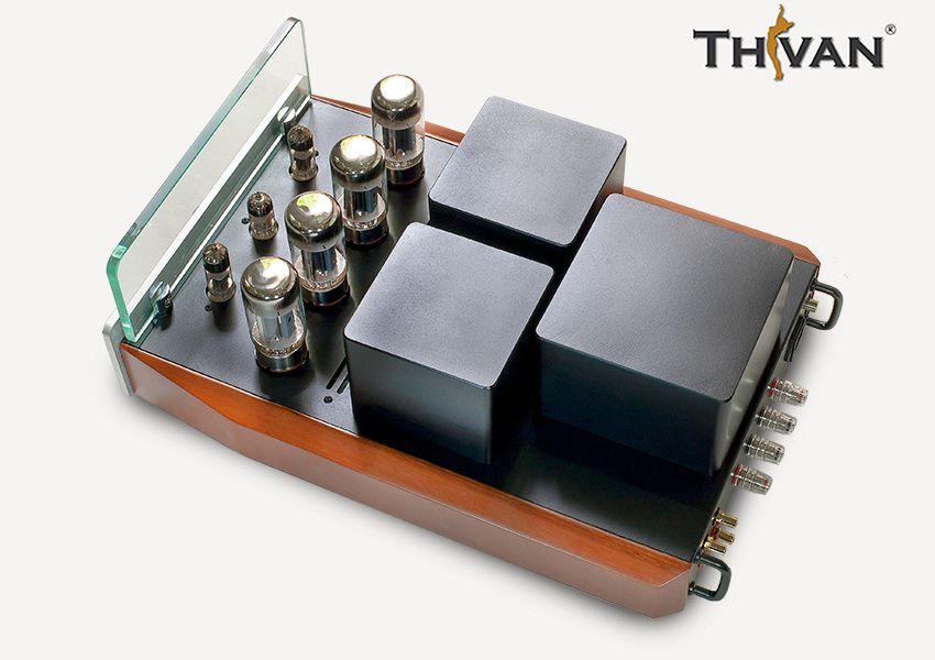 AIRPOWER GX-65 6550 Amplifier – Thivanlabs