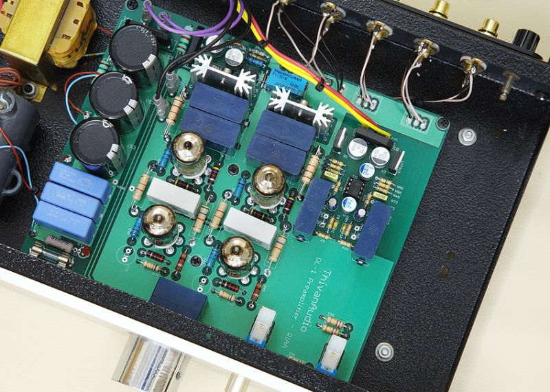 AIRPOWER-PREAMPLIFIER-DL-1-6