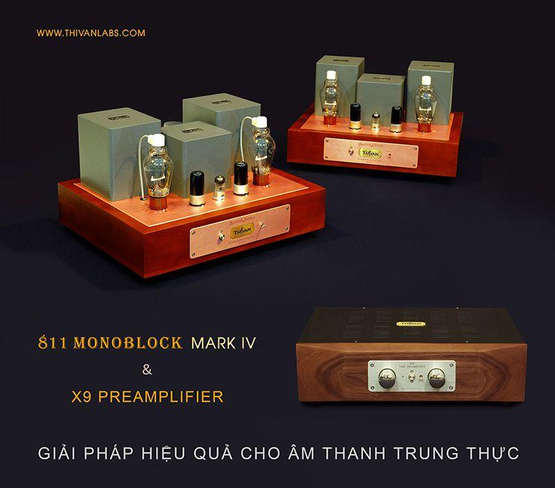 Combo-811-mono-va-X9-Preamp