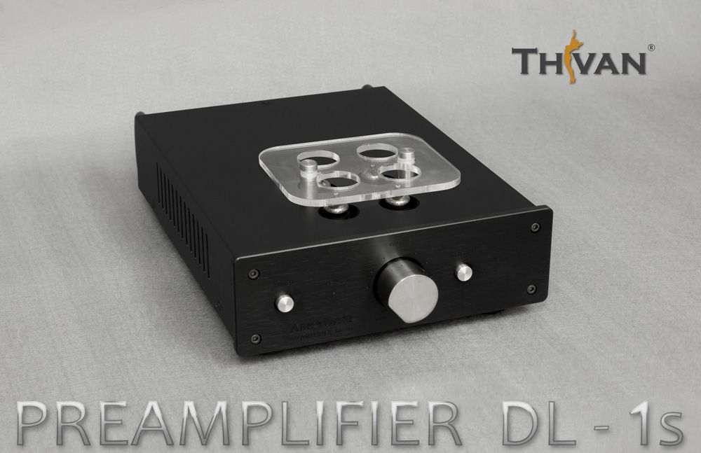 PREAMPLIFIER-DL-1s-2