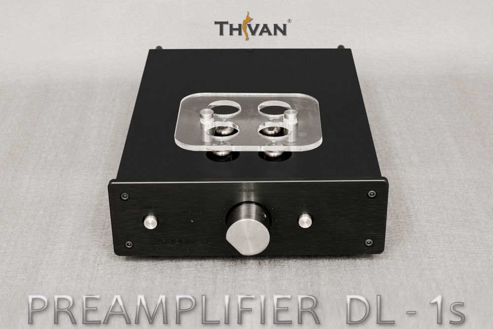 PREAMPLIFIER-DL-1s-4