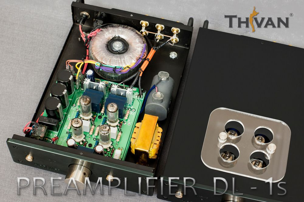 PREAMPLIFIER-DL-1s-5