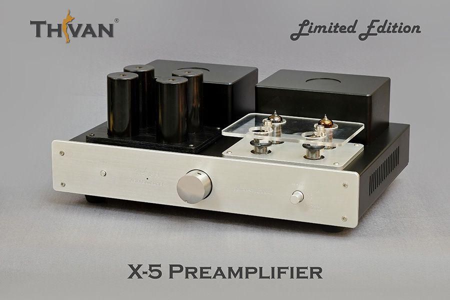 Pre-X5-2
