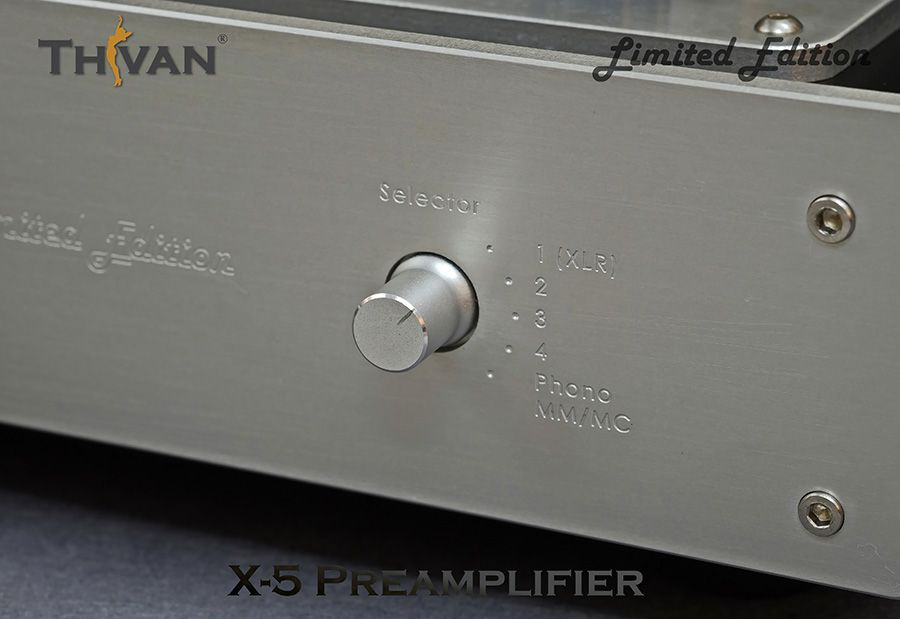 Pre-X5-7