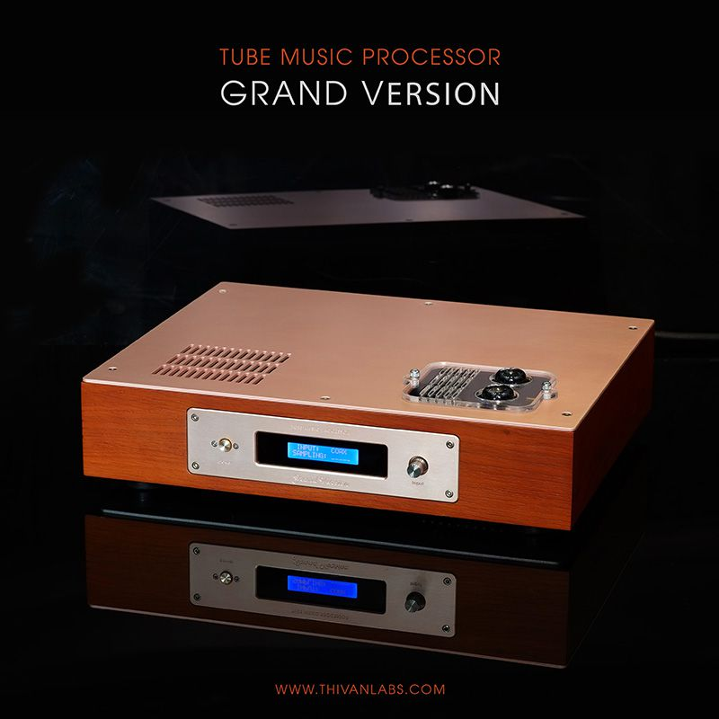 Tube Music Processor – GRAND Version 1