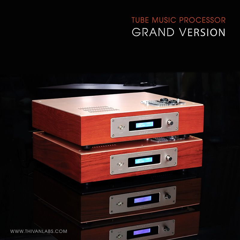 Tube Music Processor – GRAND Version 7