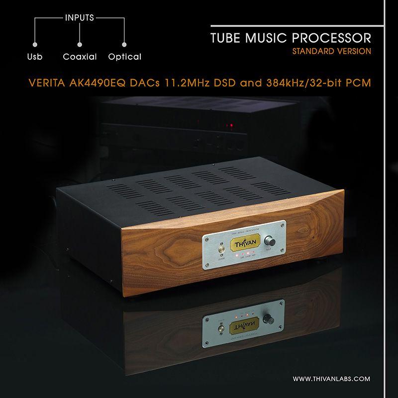 Tube Music Processor - STANDARD-1