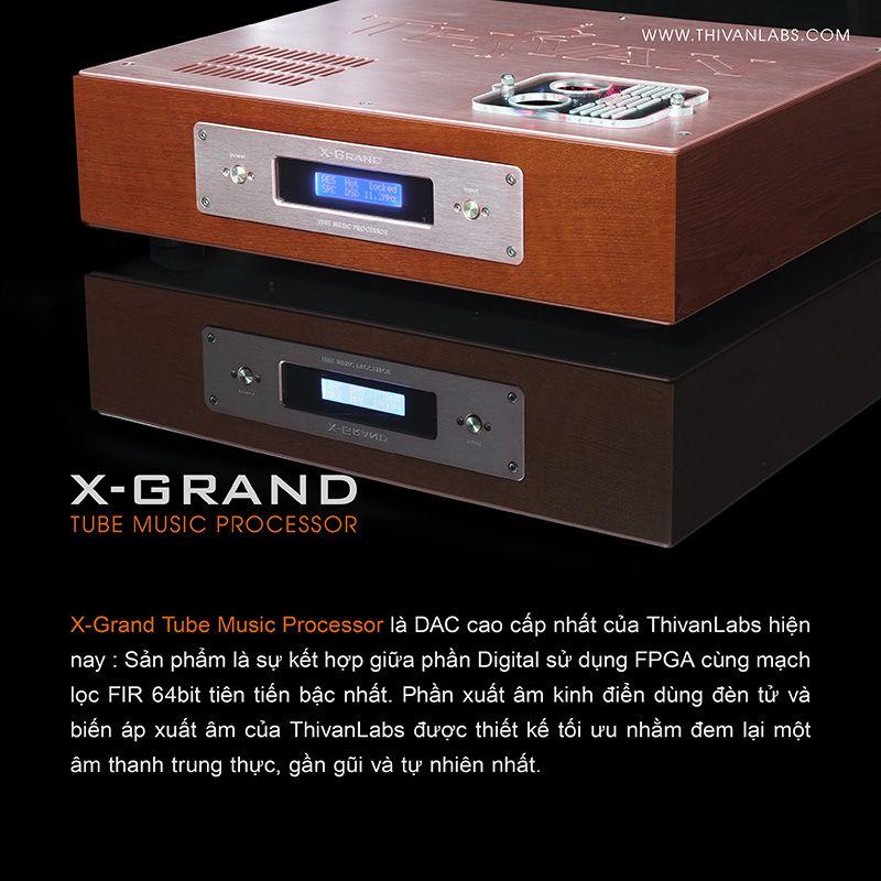 Tube Music Processor X-GRAND – 3