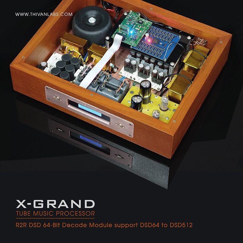 Tube Music Processor X-GRAND – 4