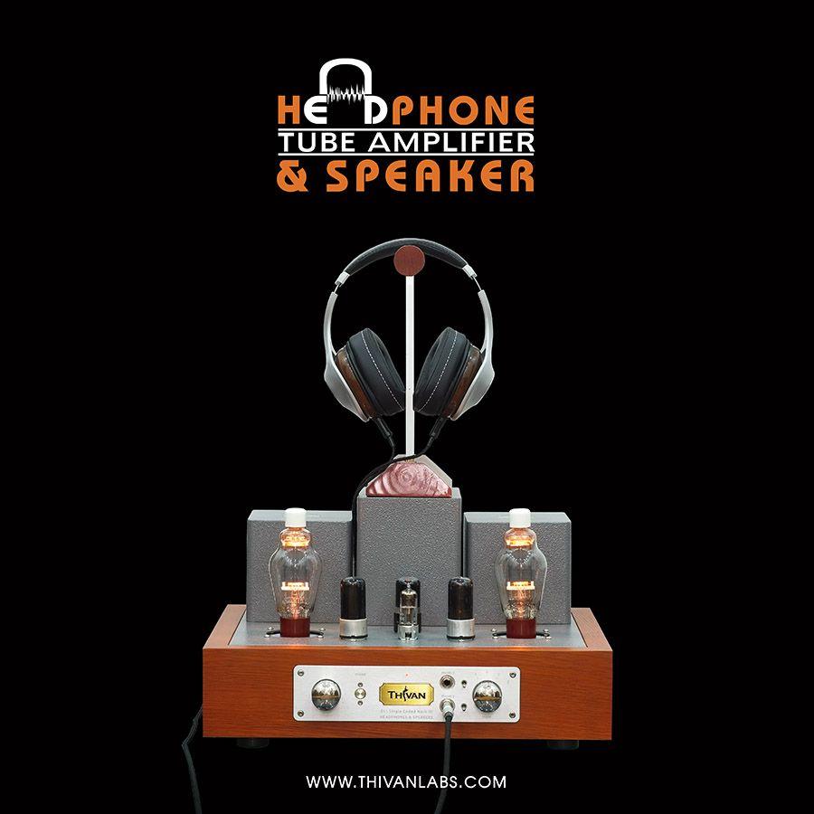 Headphone amp intro