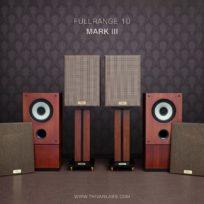 Fullrange10 MarkIII - 1
