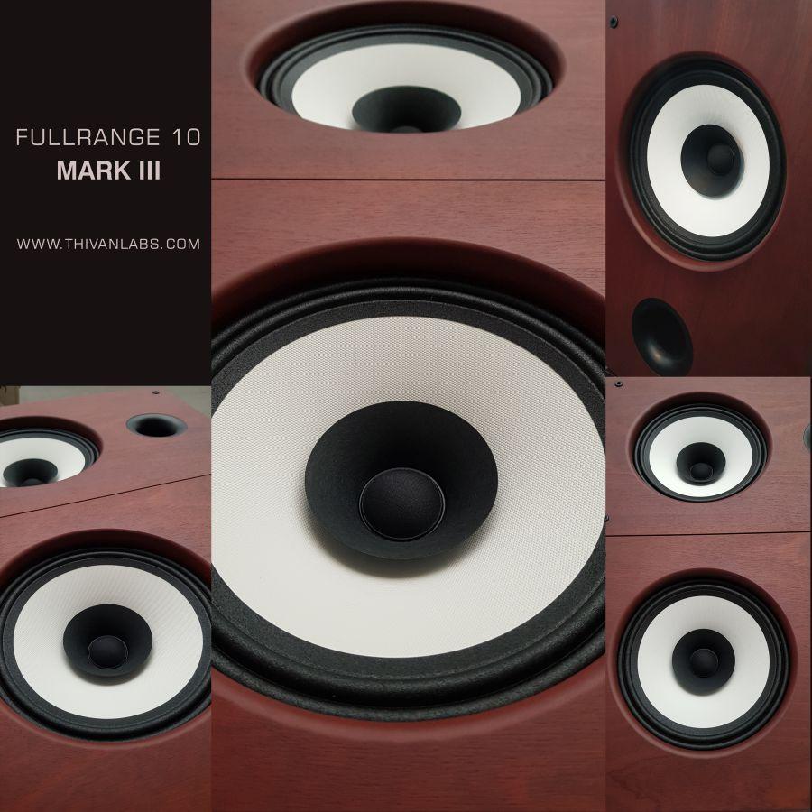 Fullrange10 MarkIII – 3