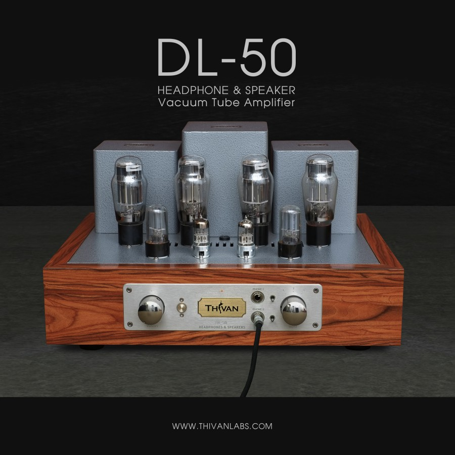 DL50-Headphone-and-Speaker-Amplifier