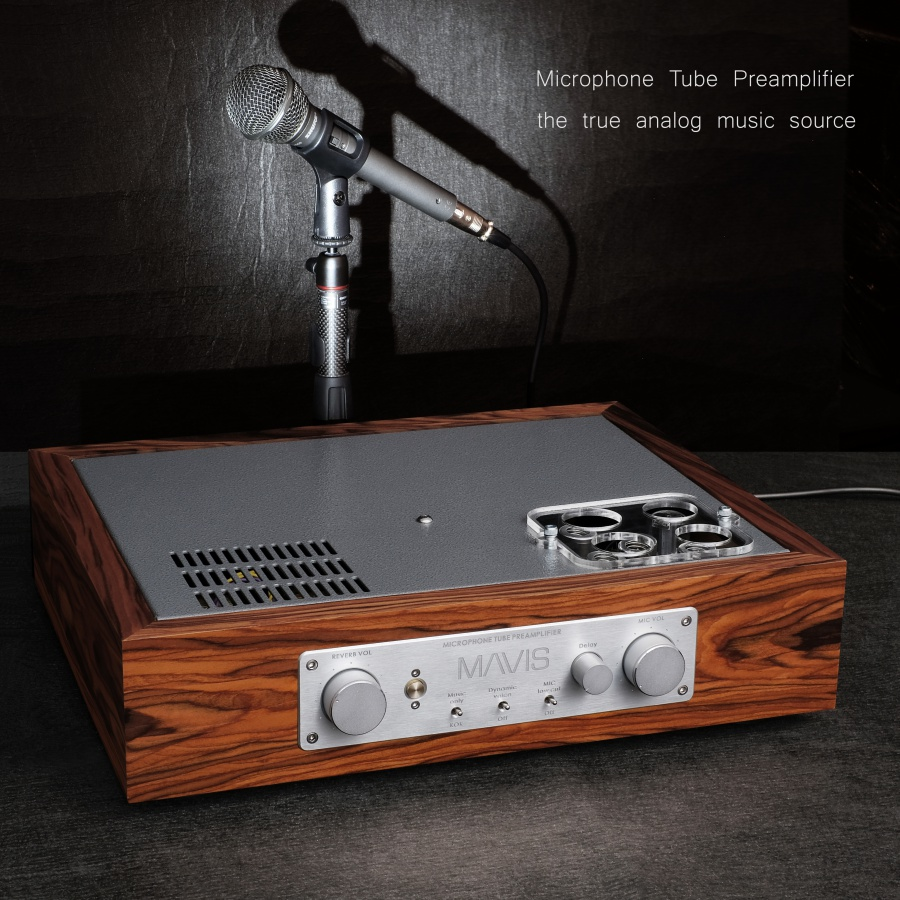 Microphone-Tube-Preamplifier-1